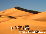 Randonnée Désert Maroc Tout Compris