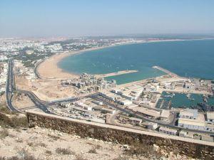 Excursion au Départ de Agadir