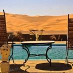 Hébergement Au Désert Maroc C'est Avec LoudSahara