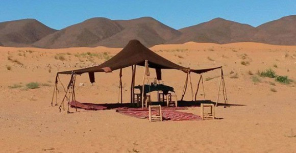 tente-berbere