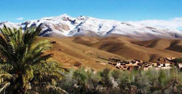 village-maroc