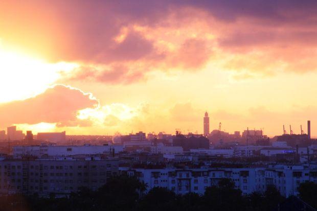 Circuit Villes Impériales Maroc Au Départ de Casablanca