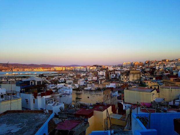 Circuit Villes Impériales Maroc Au Départ de Tanger