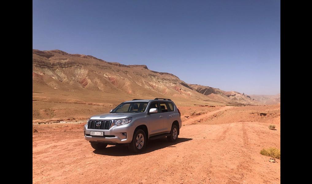 Meilleurs Excursions Marrakech Commence Ici